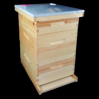 10-Frame Hives