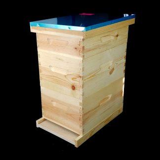 8-Frame Hives