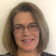 Cathie Rutledge
